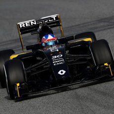 Mucho trabajo por delante para Renault antes de Australia