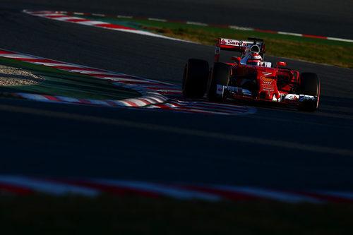 Mañana complicada para Ferrari con muchos problemas que resolver