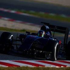 Toro Rosso presentará su monoplaza a primeros de marzo