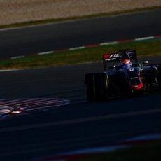 Romain Grosjean se muestra orgulloso de su nuevo equipo