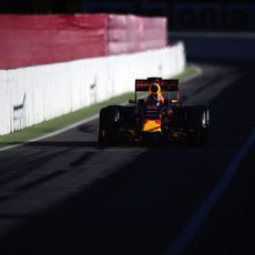 Problemas para Red Bull por la mañana