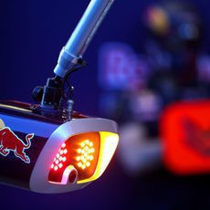 Semáforo de Red Bull