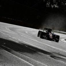 Pascal Wehrlein llega a la F1 tras ganar el DTM