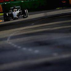 Lewis Hamilton luchará por su tercer mundial consecutivo