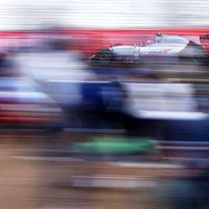 Romain Grosjean disputará esta temporada con Haas F1 Team