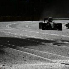Kevin Magnussen disputará la temporada 2016 con Renault