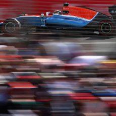 Pascal Wehrlein termina 16º en su debut en la F1