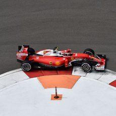 Mejoras para Ferrari este fin de semana en Rusia