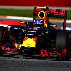GP de España 2016: jornadas previas y viernes