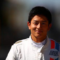 Ryo Haryanto contento en el inicio de la temporada europea