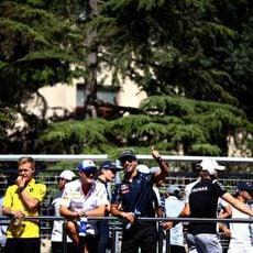 GP de Europa 2016: domingo