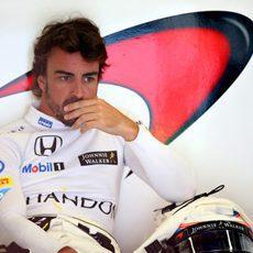 GP de Austria 2016: jornadas previas y viernes
