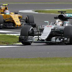 GP de Gran Bretaña 2016: jornadas previas y viernes