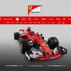 El SF70H de costado