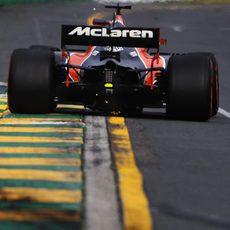 GP de Australia 2017: viernes