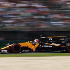 GP de Australia 2017: sábado