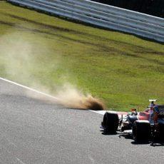 Los McLaren en Japón