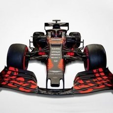 Presentaciones 2019: Red Bull Racing RB15