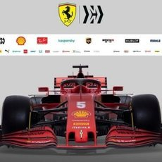 Vista frontal del SF1000