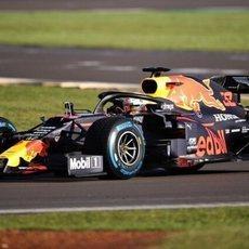 El RB16 ruge en Silverstone para dar comienzo 2020