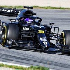 Daniel Ricciardo en busca de cumplir su sueño