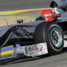 Schumacher, ¿volverá a ser llamado el 'kaiser'?