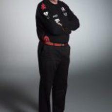 John Booth