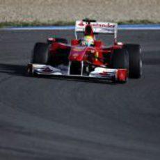 """Rojo Ferrari """"intenso"""""""