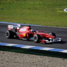 Alonso rueda y rueda