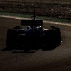 La F1 se despide de Jerez