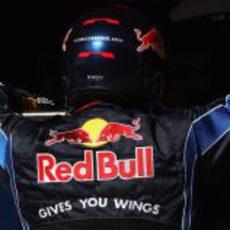 El trabajo termina en Red Bull