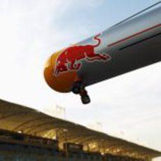 Red Bull en Bahréin