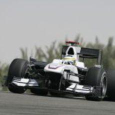 De la Rosa de nuevo en un Gran Premio