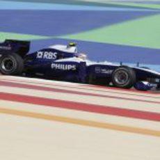 Hülkenberg debuta en un GP
