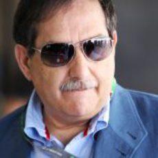 José Ramón Carabante