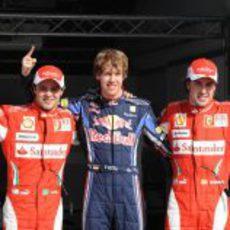 GP de Bahréin 2010: sábado