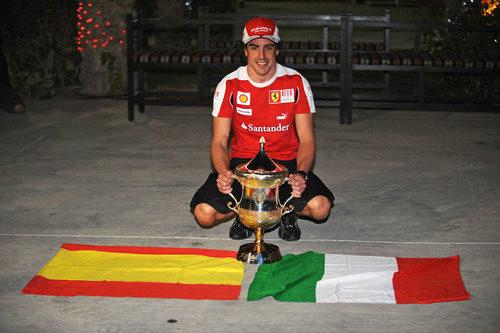 España e Italia consiguen el trofeo