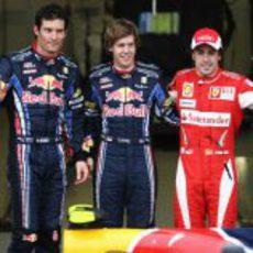 GP de Australia 2010: sábado