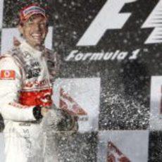 GP de Australia 2010: domingo