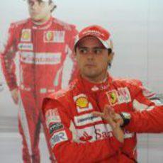 "Felipe Massa ""duplicado"""