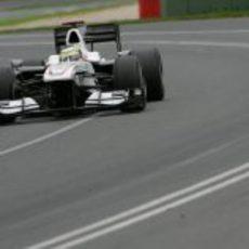 Pedro vuelve a Australia como piloto oficial