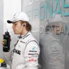 Rosberg confía en sus posibilidades