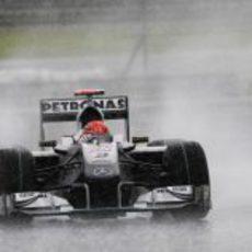 Schumacher se