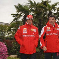 GP de China 2010: jueves y viernes