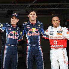 GP de España 2010: sábado