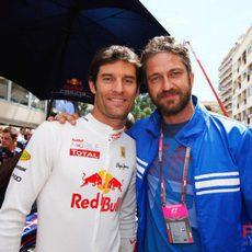 Webber y Butler