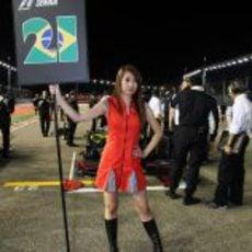 El sitio de Senna