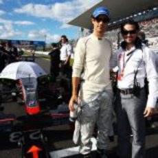 Carabante y Senna