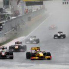 El GP de Corea