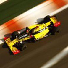 Los colores de Renault